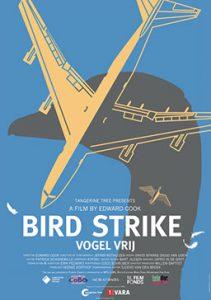 Affiche Teledoc Campus - Vogel vrij